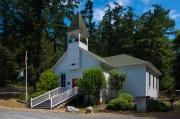 Deer Harbor Community Club