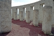 Stonehenge Memorial, WA