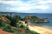 A Beach on Okinawa