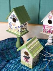 Bird Houses-3