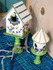 Bird Houses-1