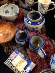 Ceramic Pottery-5