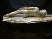 Ceramic Sculpture-2