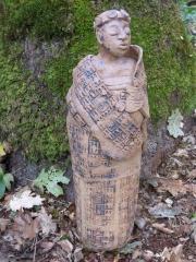 Ceramic Sculpture-3