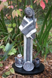Ceramic Sculpture-4