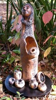 Ceramic Sculpture-5