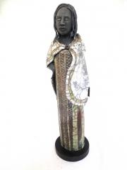Ceramic Sculpture-6