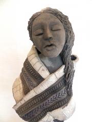Ceramic Sculpture-7