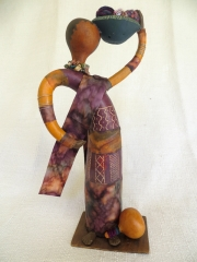 Gourd Figures-4