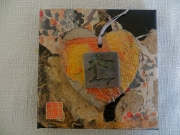 Mixed Media Collage-5