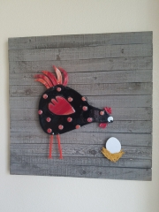 Chick Alarm