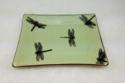 Dragonflies - Artichoke