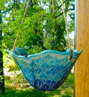 Hanging Turquoise