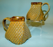Fishscale Cups