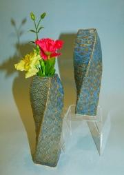 Straight Vase Set