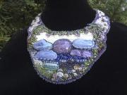 Tiffany Wisteria Collar