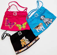 Girls_Purses_3_Zippered_5_x_8_inches